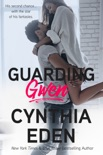 Guarding Gwen book summary, reviews and downlod