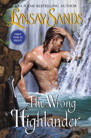 The Wrong Highlander by Lynsay Sands E-Book Download