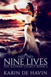 Nine Lives Part Two book summary, reviews and downlod