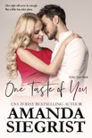 One Taste of You book summary, reviews and downlod