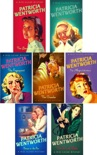 The Miss Silver Mysteries complete 7 Books Patricia Wentworth book summary, reviews and download