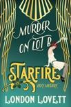 Murder on Lot B e-book