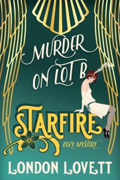 Murder on Lot B E-Book Download