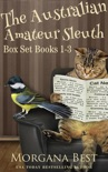 Australian Amateur Sleuth: Box Set: Books 1-3 book summary, reviews and downlod