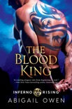 The Blood King book synopsis, reviews