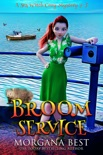 Broom Service book summary, reviews and downlod