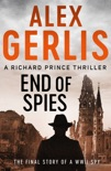 End of Spies book synopsis, reviews