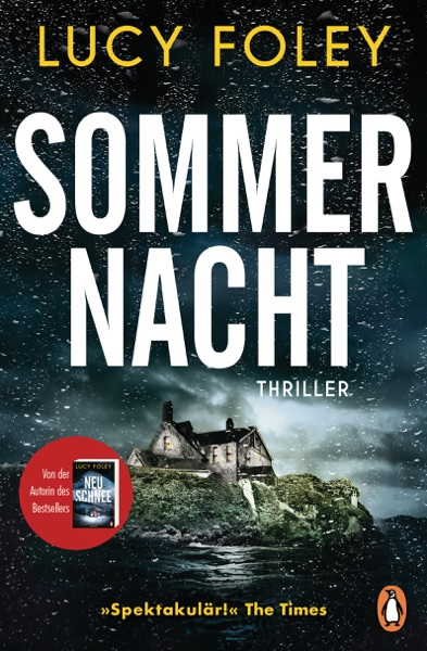 Sommernacht by Lucy Foley Book Summary, Reviews and E-Book Download