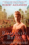 The Romanov Bride book summary, reviews and downlod