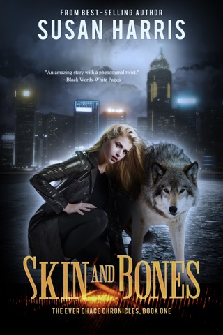 Skin and Bones E-Book Download