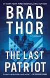 The Last Patriot book summary, reviews and downlod