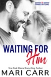 Waiting for Him book summary, reviews and downlod