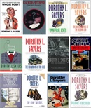 Dorothy L. Sayers The Lord Peter Wimsey 15 Books complete. book summary, reviews and downlod
