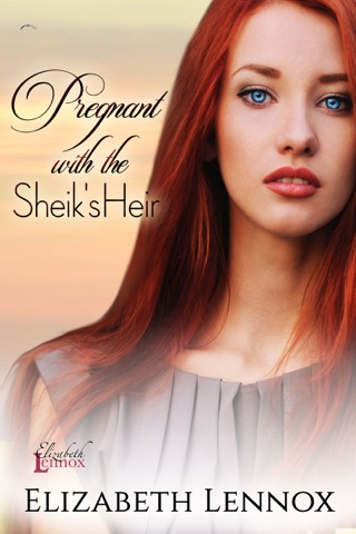 Pregnant With the Sheik's Heir by Elizabeth Lennox E-Book Download