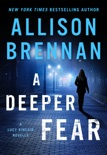 A Deeper Fear book summary, reviews and downlod
