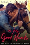 In His Good Hands book summary, reviews and downlod