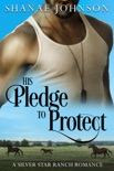 His Pledge to Protect book summary, reviews and downlod