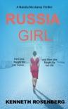 Russia Girl (A Natalia Nicolaeva Thriller Book 1) e-book