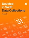 Develop in Swift Data Collections book summary, reviews and downlod