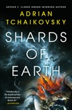 Shards of Earth book summary, reviews and download