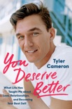 You Deserve Better book summary, reviews and download