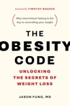 The Obesity Code book summary, reviews and download