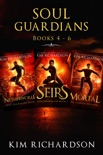 The Soul Guardians Series, Books 4-6 book summary, reviews and downlod