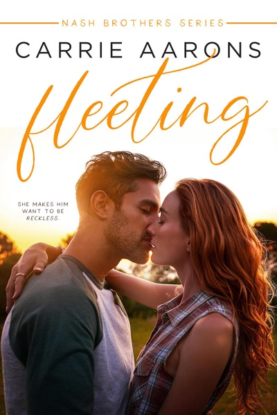 Fleeting by Carrie Aarons Book Summary, Reviews and E-Book Download