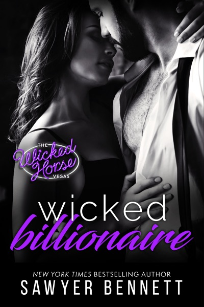 Wicked Billionaire by Sawyer Bennett Book Summary, Reviews and E-Book Download