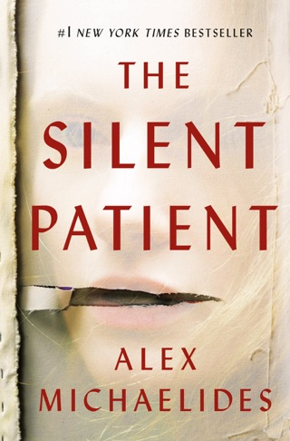 The Silent Patient by Macmillan book summary, reviews and downlod