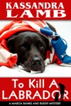 To Kill a Labrador book summary, reviews and download