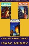 The Empire Novels Three Books Isaac Asimov book summary, reviews and downlod