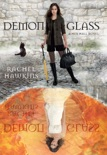 Demonglass book summary, reviews and downlod
