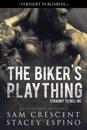 The Biker's Plaything