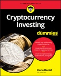 Cryptocurrency Investing For Dummies book summary, reviews and download