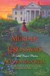 Murder at Crossways book summary, reviews and download