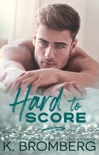 Hard to Score book summary, reviews and downlod