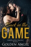 Back in the Game book summary, reviews and downlod