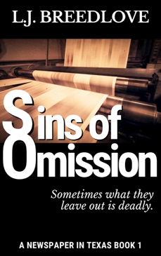 Sins of Omission E-Book Download