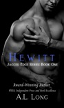 Hewitt: Jagged Edge Series #1 book summary, reviews and download