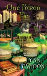 One Poison Pie book summary, reviews and downlod