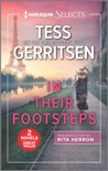 In Their Footsteps and Justice for a Ranger book summary, reviews and downlod