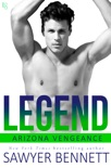 Legend book summary, reviews and downlod