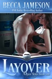 Layover book summary, reviews and downlod