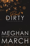 Real Dirty book summary, reviews and downlod