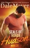 SEALs of Honor: Hudson e-book