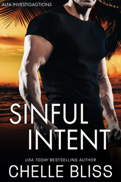 Sinful Intent E-Book Download
