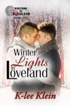 Winter Lights in Loveland book summary, reviews and download