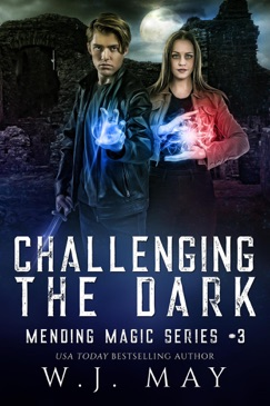 Challenging the Dark E-Book Download