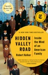 Hidden Valley Road book summary, reviews and download
